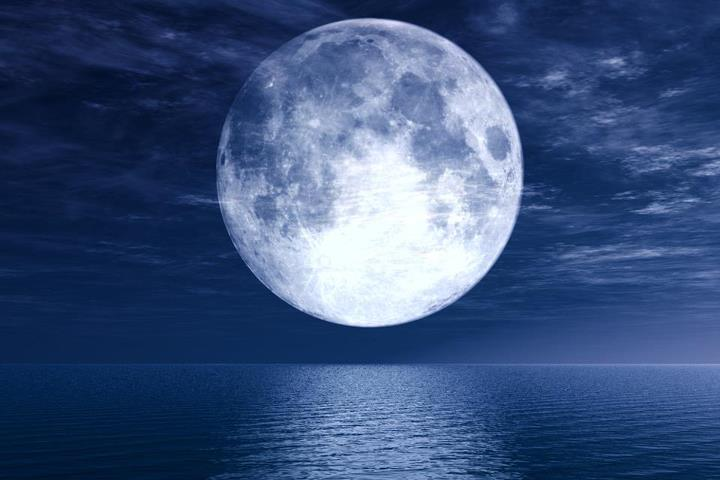 Moon Images Tonight Tonight's Full Moon Could be